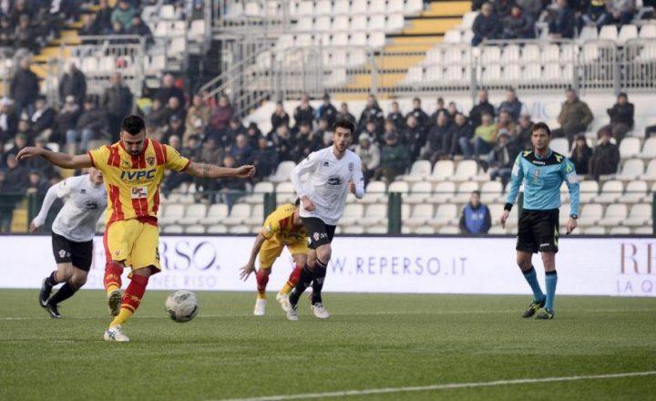 Serie B: IL PUNTO DOPO LA 26^ GIORNATA