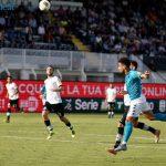 BENEVENTO CORSARO A LA SPEZIA, DECIDE TELLO (0-1)- Il colombiano, entrato nella ripresa, assicura la vittoria ai sanniti – Espulso Maggio nel finale – Annullati 3 gol al Benevento per fuorigioco –  Esordio stagionale per Tuia – –